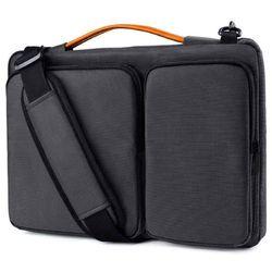 프리비아 노트북 슬림 아이패드 파우치 가방