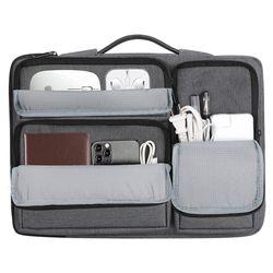 트리오 노트북 슬림 아이패드 파우치 가방