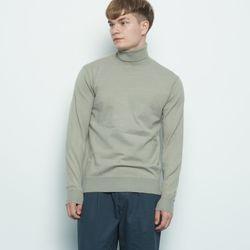 M613 cash polar knit olive
