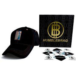 HB-RAINBOW BALL CAP [BLACK](ITEMVJWCRX7)