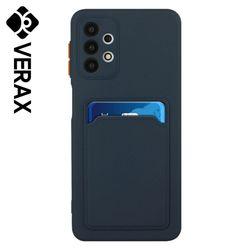 아이폰13PRO 프로 카드 파스텔 수납 젤리 케이스 P624