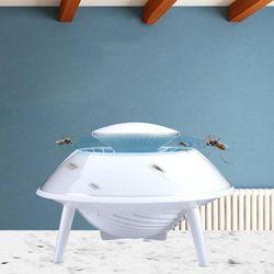 UFO 모기퇴치기 흡입식 가정용 포충기 해충 벌레 퇴치기