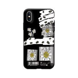case 456-a tape flower-card slide