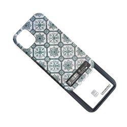 case 458-Broken Tile(glossy)-card slide