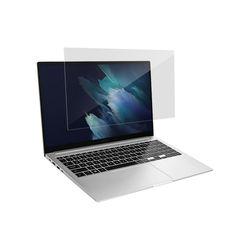 갤럭시북 15인치 고광택강화 액정보호필름 NT755XDA