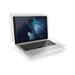 갤럭시북 15인치 시력보호+외부보호필름 2매NT755XDA