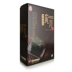 광천우리맛김 광천김 재래 맛김 (10봉)