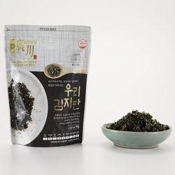 광천우리맛김 광천김 김자반 (50g5개)