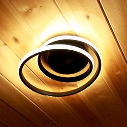 LED 블랙홀 센서등 20W
