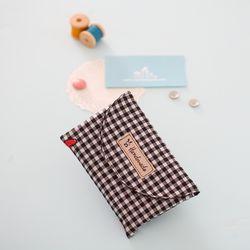 카드 명함 지갑만들기 케이스만들기 커플지갑