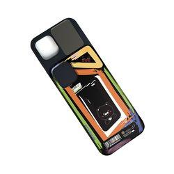 case 467-Photo M-card slide