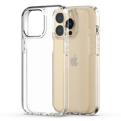 아이폰 13프로맥스 에어클로 투명 핸드폰 케이스