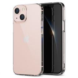 아이폰 13미니 에어로핏 투명 슬림핏 핸드폰 케이스