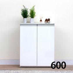 즐거운 가구 올리브 LPM 신발장 600 소형