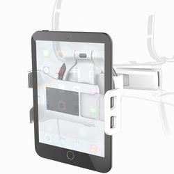 차량용핸드폰거치대 태블릿 헤드레스트 뒷좌석 고정형