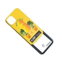 case 469-sunday Fruit-card slide