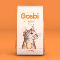 고양이사료 고스비 그레인프리 캣유리너리 3kg