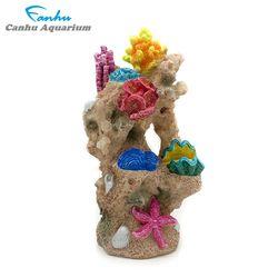 칸후 1828A 산호초 락스톤(샌드)