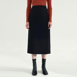Breeze Wrap Skirts - Black