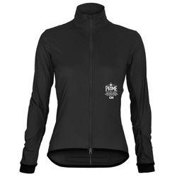 아덴바이크 여성용 프라임 윈드 자켓 2.0 블랙