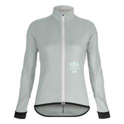 아덴바이크 여성용 EFU 윈드 자켓 그레이