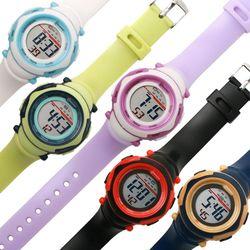 포포팬시 소프트 컬러 손목시계