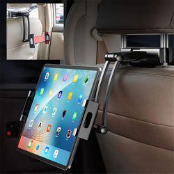 차량용핸드폰거치대 태블릿 패드 헤드레스트 고정 차