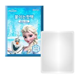 디즈니 겨울왕국 매직 붙이는 핫팩 40g 1개입