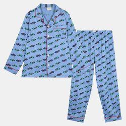 [앙떼떼] 스피드남아잠옷세트B150170ATJS21W36