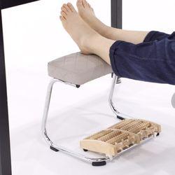 발받침대 책상 사무실 다리거치대