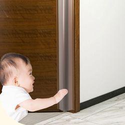 문닫힘 손끼임 방지 유아 안전문 도어 스토퍼 쿠션