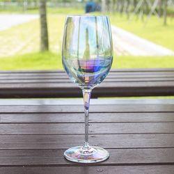 Bormioli 홈카페 오로라 메를로 와인잔 470ml 1개
