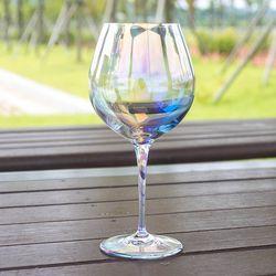Bormioli 홈카페 오로라 바올로 와인잔 675ml 1개