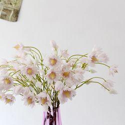 블러싱브라이드 조화 꽃 가지