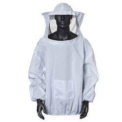 해충 방충복/모기장옷 화이트