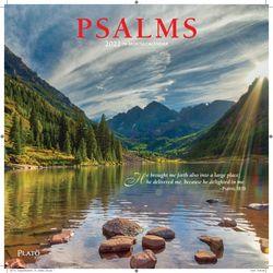 Psalms (BT 미국캘린더)