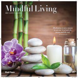 Mindful Living (BT 미국캘린더)