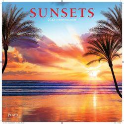 Sunsets (BT 미국캘린더)
