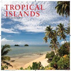 Tropical Islands (BT 미국캘린더)