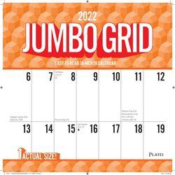 Jumbo Grid (BT 미국캘린더)