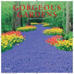 Gorgeous Gardens (BT 미국캘린더)