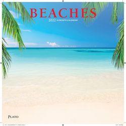 Beaches (BT 미국캘린더)