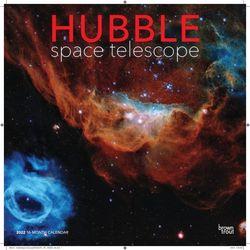 Hubble (BT 미국캘린더)