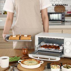 라쿠진 베이직 오븐 토스터 LCZ0808 3colors