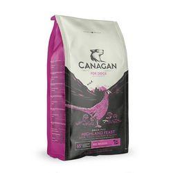 카나간 하이랜드 피스트 12kg 전연령용 강아지사료 개사료
