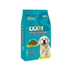 국산 강아지사료 도비 프로페셔널 10kg 전견종용