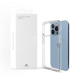 아이폰13 프로 케이스 HSC02 투명