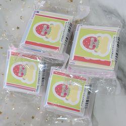로맨틱핑크 아림달님 15000 도무송팩