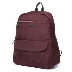 [프로스펙스][가방] 시티캐주얼 여성 백팩 4 BP-Z051 PW5BP19Z051(NEWD6UPN3Q)