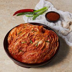 한옹 포기김치 3kg 100% 국내산재료 배추김치